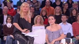 Simona Ventura dans Quelli Che - 13/01/08 - 54