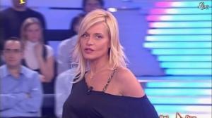 Simona Ventura dans Quelli Che - 13/01/08 - 59