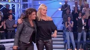 Simona Ventura dans Quelli Che - 13/01/08 - 61