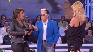 Simona Ventura dans Quelli Che - 13/01/08 - 62
