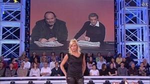 Simona Ventura dans Quelli Che - 13/01/08 - 65