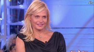 Simona Ventura dans Quelli Che - 13/01/08 - 66
