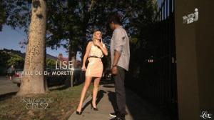 Soizic Sap et Aline Sap dans Hollywood Girls - 26/09/12 - 07