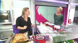 Sophie Davant dans C est au Programme - 21/11/12 - 004