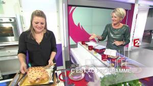 Sophie Davant dans C est au Programme - 21/11/12 - 005