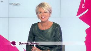 Sophie Davant dans c'est au Programme - 21/11/12 - 008