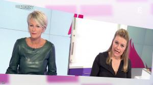 Sophie Davant dans C est au Programme - 21/11/12 - 009