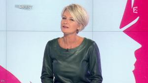 Sophie Davant dans C est au Programme - 21/11/12 - 014