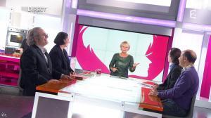 Sophie Davant dans C est au Programme - 21/11/12 - 016