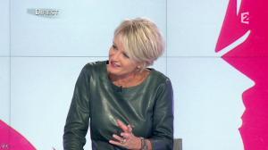 Sophie Davant dans C est au Programme - 21/11/12 - 020