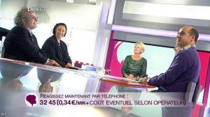 Sophie Davant dans C est au Programme - 21/11/12 - 026