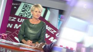 Sophie Davant dans C est au Programme - 21/11/12 - 031