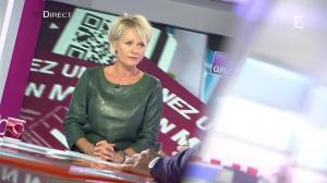 Sophie Davant dans C est au Programme - 21/11/12 - 032