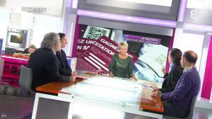 Sophie Davant dans C est au Programme - 21/11/12 - 036