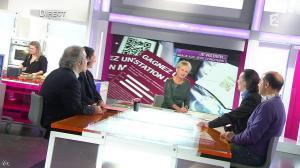 Sophie Davant dans C est au Programme - 21/11/12 - 038