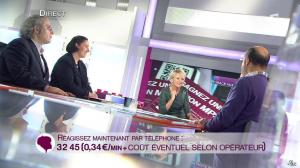Sophie Davant dans C est au Programme - 21/11/12 - 045