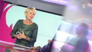 Sophie Davant dans C est au Programme - 21/11/12 - 055