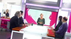 Sophie Davant dans C est au Programme - 21/11/12 - 056