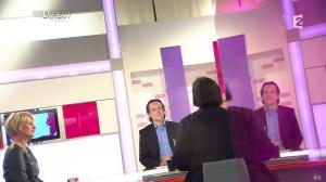 Sophie Davant dans c'est au Programme - 21/11/12 - 065