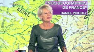 Sophie Davant dans C est au Programme - 21/11/12 - 074