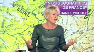 Sophie Davant dans C est au Programme - 21/11/12 - 075