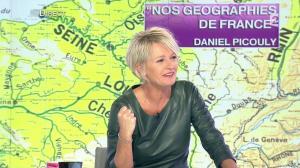 Sophie Davant dans C est au Programme - 21/11/12 - 078