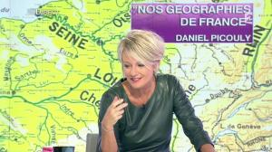 Sophie Davant dans c'est au Programme - 21/11/12 - 079