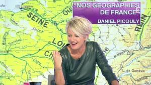 Sophie Davant dans C est au Programme - 21/11/12 - 080