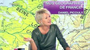 Sophie Davant dans C est au Programme - 21/11/12 - 081