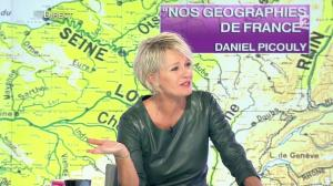 Sophie Davant dans C est au Programme - 21/11/12 - 082