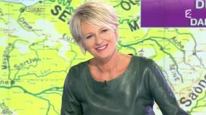 Sophie Davant dans C est au Programme - 21/11/12 - 104