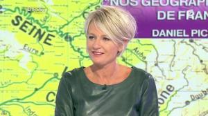 Sophie Davant dans C est au Programme - 21/11/12 - 108
