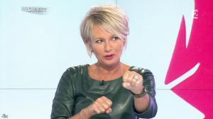 Sophie Davant dans C est au Programme - 21/11/12 - 121