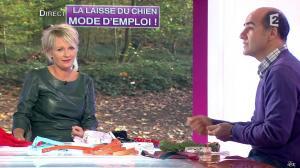 Sophie Davant dans C est au Programme - 21/11/12 - 145