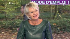 Sophie Davant dans C est au Programme - 21/11/12 - 171
