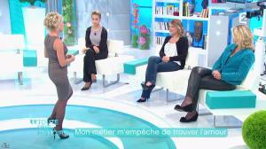 Sophie Davant et Laetitia dans Toute une Histoire - 31/10/11 - 06