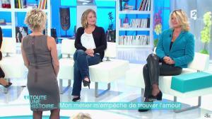 Sophie Davant et Laetitia dans Toute une Histoire - 31/10/11 - 08