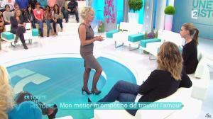 Sophie Davant et Laetitia dans Toute une Histoire - 31/10/11 - 29