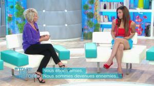 Sophie Davant et Lydia dans Toute une Histoire - 13/09/12 - 03