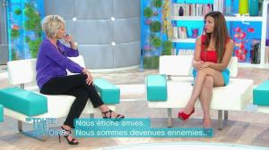 Sophie Davant et Lydia dans Toute une Histoire - 13/09/12 - 05