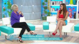 Sophie Davant et Lydia dans Toute une Histoire - 13/09/12 - 06