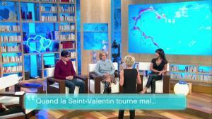 Sophie Davant et Patricia dans Toute une Histoire - 10/02/11 - 03