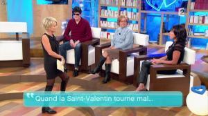 Sophie Davant et Patricia dans Toute une Histoire - 10/02/11 - 11