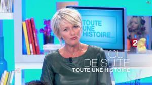 Sophie Davant dans Toute une Histoire - 05/10/12 - 01