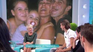 Sophie Davant dans Toute une Histoire - 05/10/12 - 06