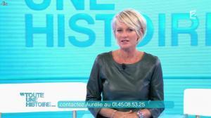 Sophie Davant dans Toute une Histoire - 05/10/12 - 08
