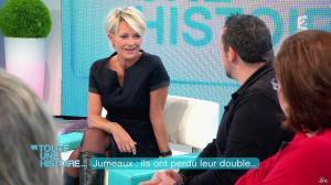 Sophie Davant dans Toute une Histoire - 10/12/12 - 05
