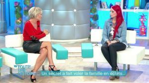 Sophie Davant dans Toute une Histoire - 15/10/12 - 004