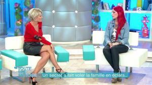 Sophie Davant dans Toute une Histoire - 15/10/12 - 006