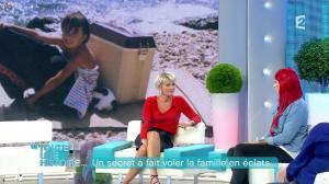 Sophie Davant dans Toute une Histoire - 15/10/12 - 007